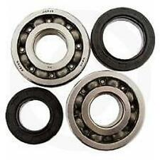SUZUKI RM250, RM 250 ENGINE CRANK BEARINGS & OIL SEALS 94-95, 24-1020