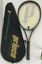 New listing Prince Thunder 850 Longbody 108 4 1/4 grip Tennis Racquet