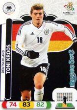 Germany Football Trading Cards Season 2012