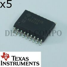 ULN2803ADWR Darlington Transistor Arrays SOIC-18 Texas RoHS (lot de 5)