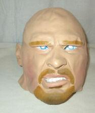 1997 Titan Mask Cesar Austin Wrestling WWF WWE