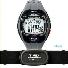RELOJ DIGITAL TIMEX IRONMAN HRM ÁREAS TRAINER T5K736 PVP