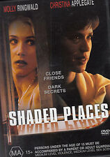 Shaded Places (DVD, 2005)
