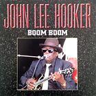 John Lee Hooker CD Boom Boom - France (EX+/EX+)
