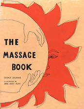 GEORGE DOWNING THE MASSAGE BOOK
