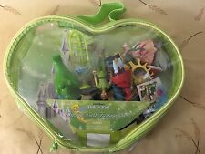 Disney Parks Fairy Tinker Bell Tinkerbell Fashion Play Set & Case