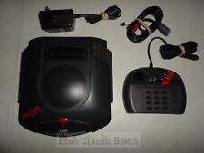 Atari Jaguar System BUNDLE PACKAGE! - FAST SHIPPING!  630