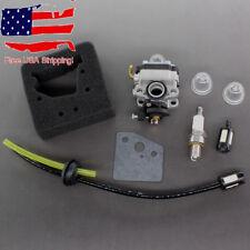 Carburetor For Honda FG100 GX22 GX31 Trimmer Brush Cutter 139F 1.5HP Air Filter