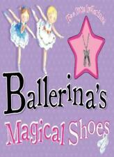 Ballerina's Magic Shoes - Storybook and Charm (Kids Value Charm Book),
