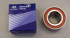 Genuine Hyundai i20 Rear Wheel Bearings - 527501G101