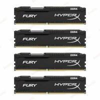 Für Kingston HyperX FURY 8GB 16GB 32GB DDR4 3200MHz CL18 DIMM Desktop RAM Memory