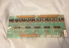 lamp driver board AS-2518-23 parts or projects classic style Bally pinball