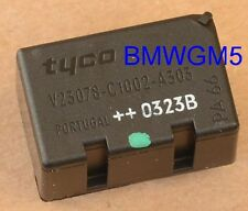 Tyco V23078-C1002-A303 PC Board Mount Relay used by BMW VW Mercedes