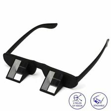New Outdoor Climbing  Pro Belay Glasses Belaying Prism Refractive Prism Goggles