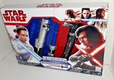 "Star Wars Blade Builders ""The Force Awakens"""