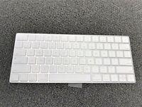 Apple Magic Keyboard 2 A1644 Lightning Rechargeable Wireless Keyboard MLA22LL/A