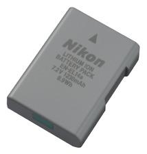 Genuine Nikon EN-EL14a Li-Ion Digital Camera Battery Pack