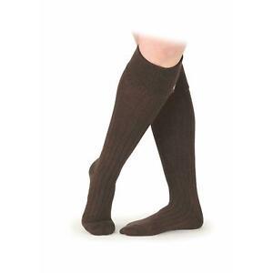 Shires Aubrion Cottonwood Boot Socks Adult 3.5-8 Beige, Chocolate, Grey