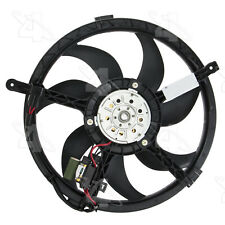 Auxiliary Fan Assembly For 2009-2015 Mini Cooper 1.6L 4 Cyl Turbocharged 2010