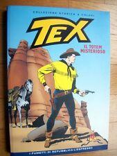 """TEX """" COLLEZIONE STORICA A COLORI """"- ALBO n.1 - Edizione di Repubblica anno 2007"""