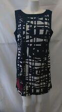 abito donna tessuto misto cotone  desigual  taglia 42