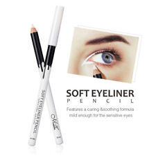 Waterproof White Eyeliner Pencil Long Lasting Charming Eye Brighten Pen Eyeliner