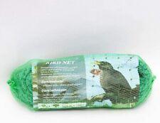 Filet Anti-oiseaux de Feuille Fillét Jardin au Choix Plantes 5 x 5 M Br