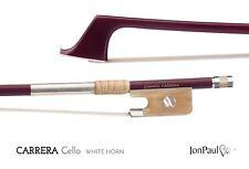 JonPaul Horn Carrera Cello Bow