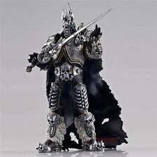 Figura de acción / Action Figure WOW Rey Exánime The Lich King