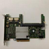 DELL PERC H700 6Gb/s RAID CONTROLLER for POWEREDGE R510 R610 OR374M No Cache