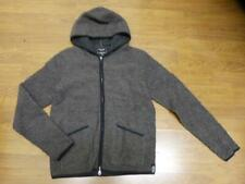 NWOT TODD SNYDER MEN'S SHERPA FULL ZIP HOODED JACKET, sz M-