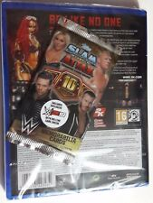 WWE 2k18 2018 Ps4 PlayStation 4 UK SELLER W2k18