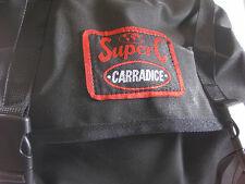 Carradice Super C REAR Panniers Fahrradtasche Gepäcktasche Bag Tasche paar