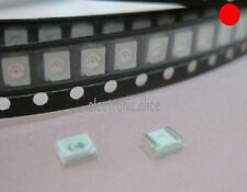 100pcs SMD 3528 red RED High Light LED lamp Bulb Light emitting diode ROHS 1210