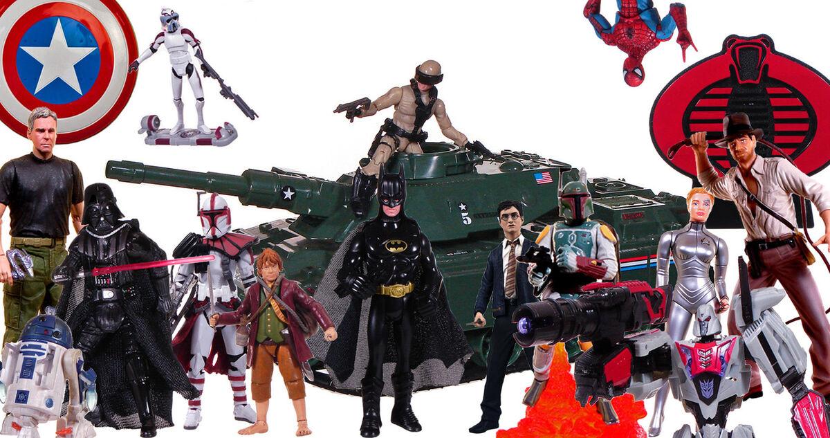 United States Toy Exchange
