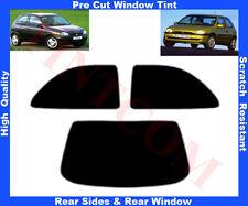 Pellicola Oscurante Vetri Auto Pre-Tagliata Opel Corsa B 3P 93-00 da5%a50%