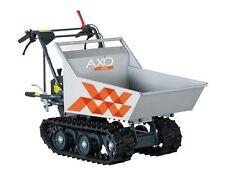 MINITRANSPORTER DUMPER AXO AMT 3.0D 300KG CASSONE MOTOCARIOLA