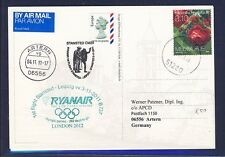 Kroatien 10 Jahre Briefmarken Der Republik Kroatien mint 2001 Maximumkarte