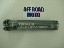 APICO ALLOY TRIALS BIKE FAST ACTION THROTTLE WITH BEARINGS. SMOOTH OPERATION!!