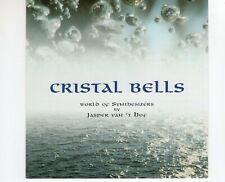 CDJASPER VAN 'T HOFcristal bells1994 HOLLAND KEYTONE NEAR MINT (R2305)