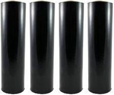 4 Rolls Hand Stretch Plastic Film Shrink Pallet Wrap 18