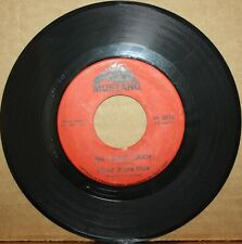 BOBBY FULLER FOUR My True Love **MAGIC TOUCH** Northern Soul 45 on MUSTANG 3018