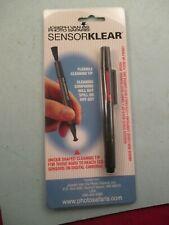 Camera  Sensor Cleaning Pen by photo safaris sensor clear