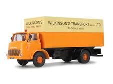 Base Toys DA-21 Leyland Boxer Van - Wilkinsons - 1:76th OO Gauge NEW