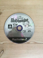 The Simpsons Skateboarding for PS2 *Disc Only*