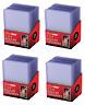 (100) Ultra-Pro 3x4 Regular Trading Card Toploaders 3x4 Rigid Case Toploads