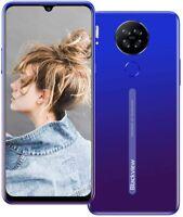 "Blackview A80 4G LTE Mobile Phone Android 10 6.21"" 2GB+16GB Quad Core DUAL SIM"