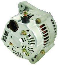 New High Output 130 Amp HD Alternator Toyota MR2 wo/Supercharger 1985-1989