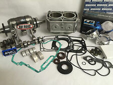 RZR800 RZR RZRs 800 80mm Stock Bore Cylinder Camshaft Hotrods Motor Rebuild Kit