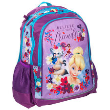 Disney Fairies Backpack School Bag
